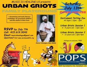 urban-griots